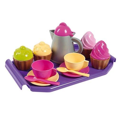 Image of   Cupcake Te sæt