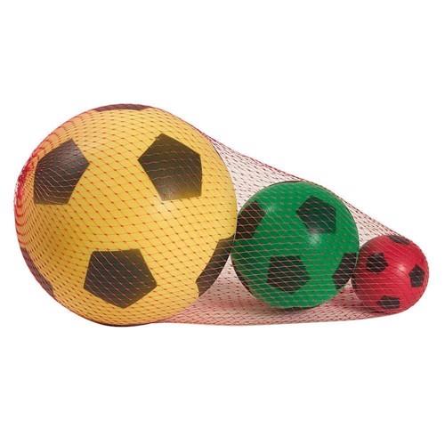 Image of Softball, bløde bolde, 3 stk (8000796059635)