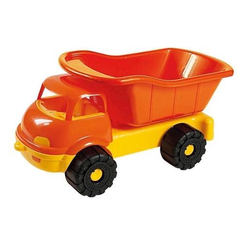 Image of Legetøj, Lastbil med lad (8000796060402)