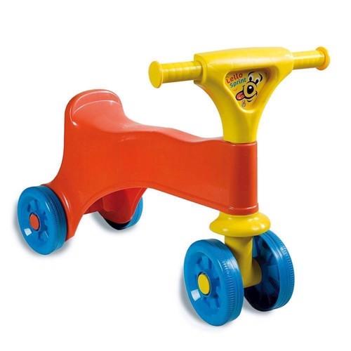 Image of Balance cykel