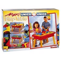Play table Unico Large, 29dlg
