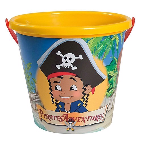 Image of   Spand, pirat