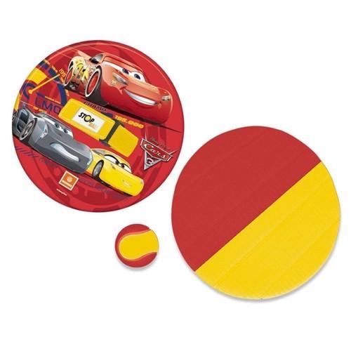 Image of Cars 3 Kast & Grib spil (8001011158669)