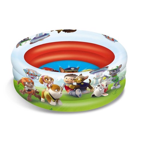 Image of   Paw Patrol Swimming Pool, badebassin