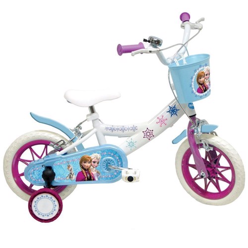 "Image of   Disney, Frozen/Frost - Cykel 12 """