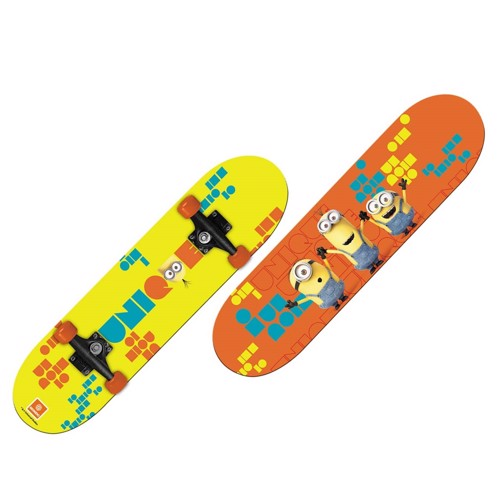 Image of   Minions Skateboard