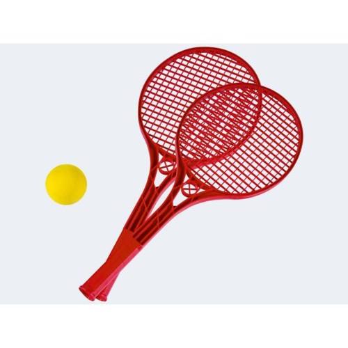 Image of   Soft tennis 65cm grøn