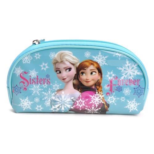 Image of   Disney, Frozen/Frost - Penalhus -Pink