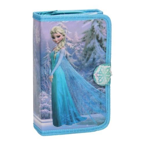 Disney, Frozen/Frost - Penalhus med indhold