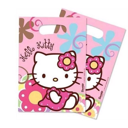 Image of   Portion bags Hello Kitty, 6pcs.