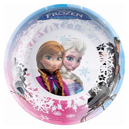 Image of   Disney, Frozen/Frost - Dyb Tallerken