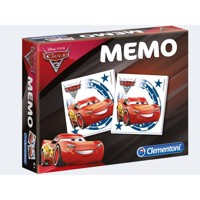 Cars 3 Memo Game 48 Pictures