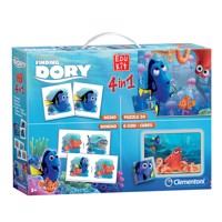 Finding Dory Superset, 4 in 1