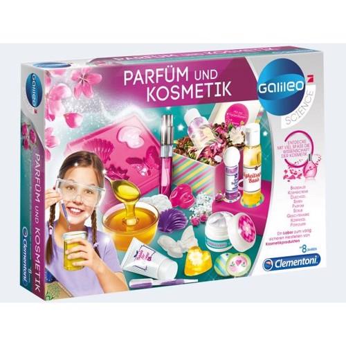 Image of   Galileo Parfume og kosmetik