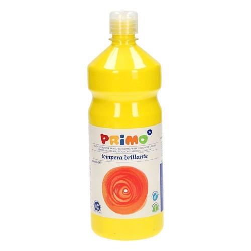 Image of   Skolemaling, gul, 1 liter