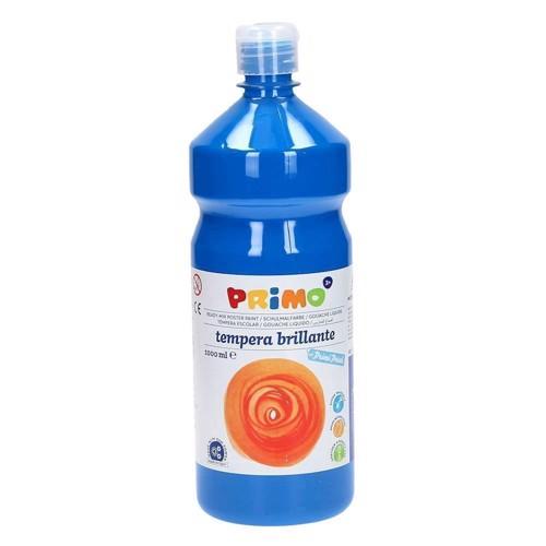 Image of   Skolemaling, blå, 1 liter