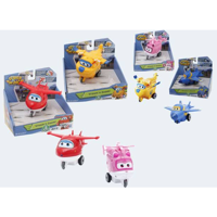Superwings Flytrack with friction 2-way