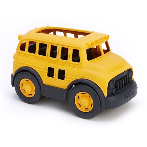 Image of Green Toys skolebus