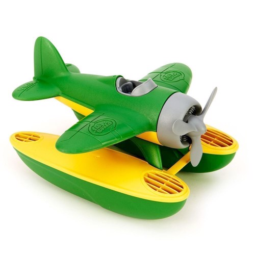 Image of Green Toys Vandflyver (816409010294)