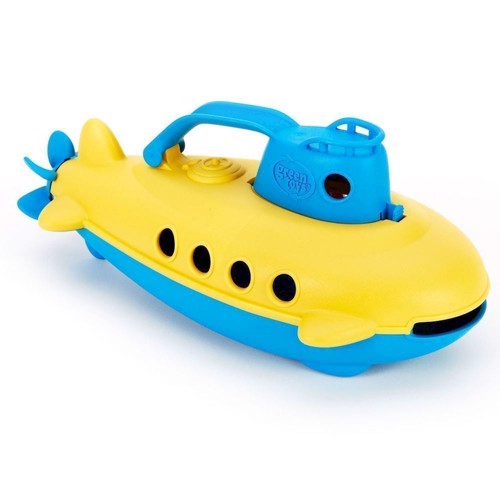 Image of Green Toys Ubåd (816409010324)