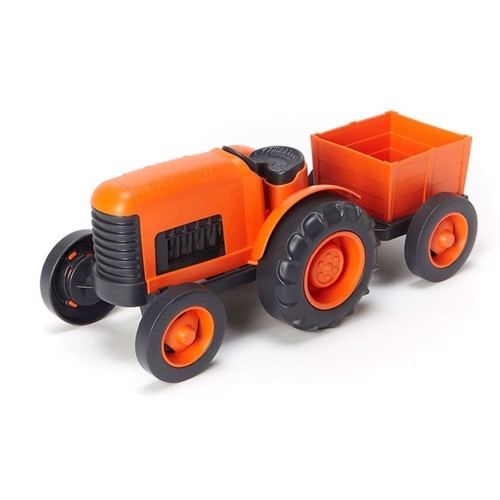 Image of   Green Toys Traktor