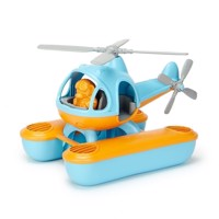 Green Toys Vand Helikopter