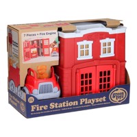 Green Toys Brand Station