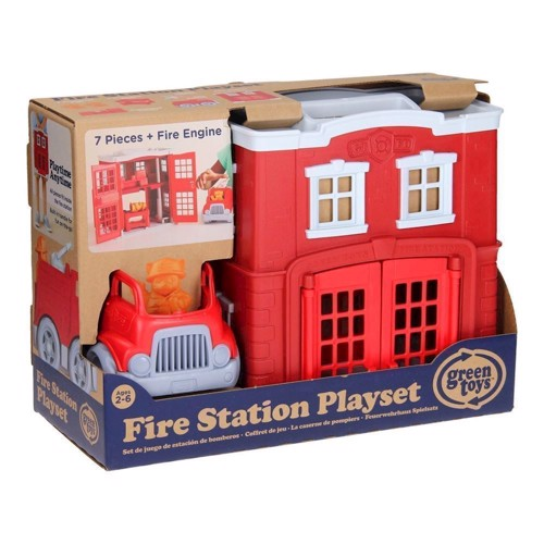 Image of Green Toys Brand Station (816409011567)