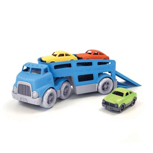 Image of   Green Toys, biltransporter
