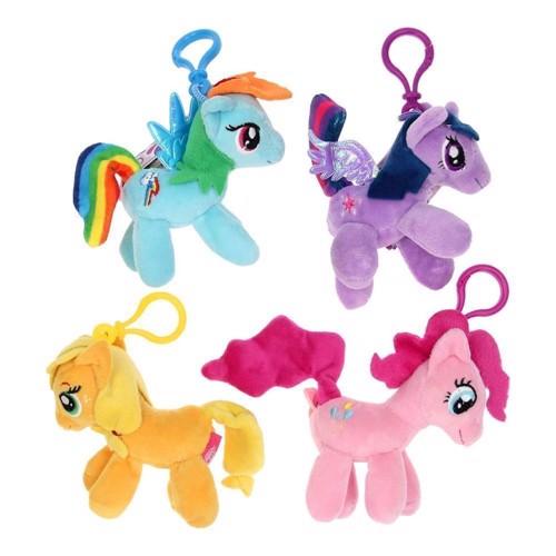 Nøglering My Little Pony, assorteree modeller, pris pr. stk.