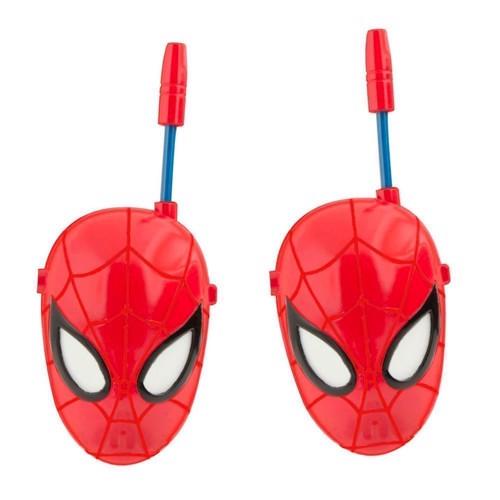 Image of Spiderman Walkie Talkie (8421134551183)