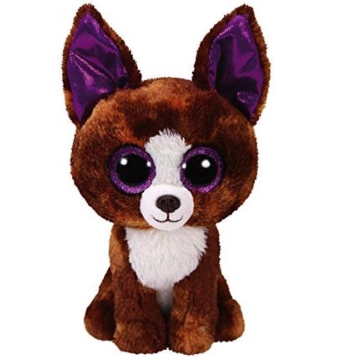 Efterstræbte Ty bamse Chihuahua 15cm Dexter køber du billigt her. WK-62