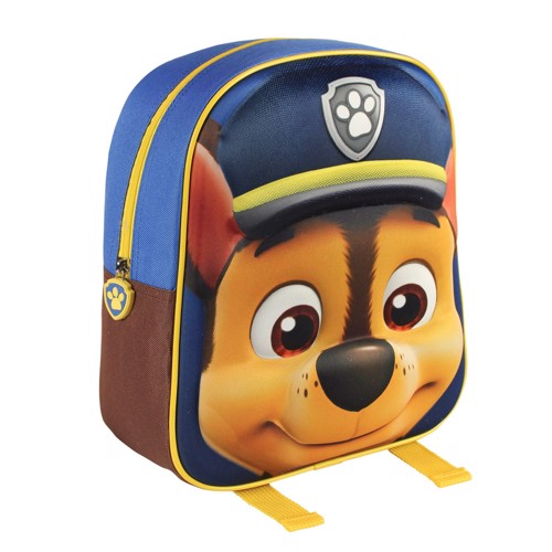 Image of   Paw Patrol 3D Rygsæk Chase