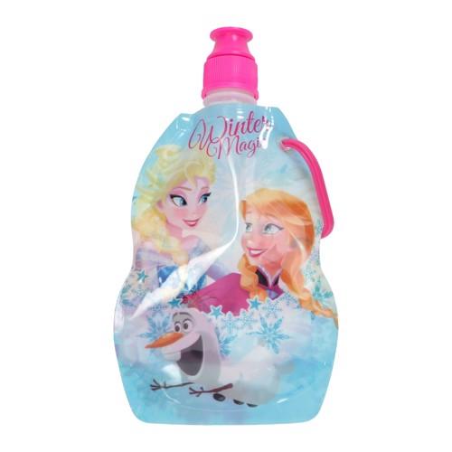 Image of   Disney, Frozen/Frost - Drikkedunk, foldbar
