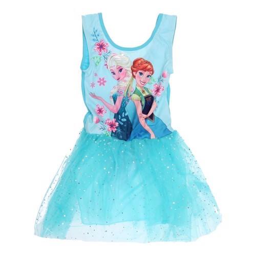 Image of   Disney, Frozen/Frost - Ballet Kostume