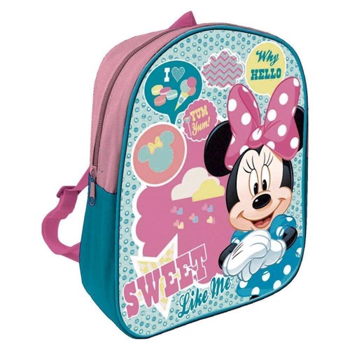 Image of Rygsæk Minnie Mouse (8430957095804)