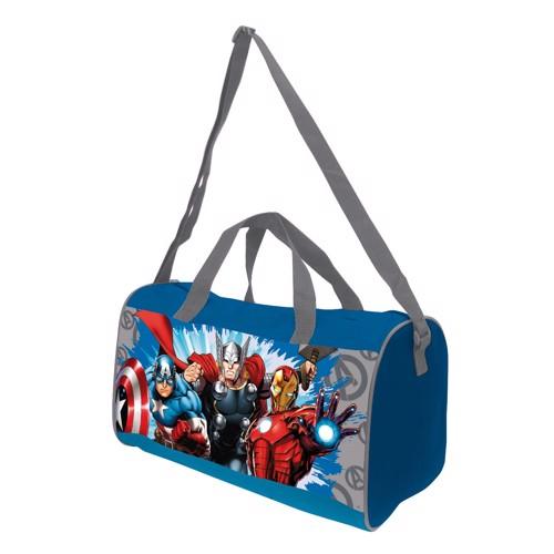 Image of   Avengers Sportstaske / gymnastiktaske