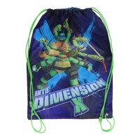 Ninja Turtles Gymnastiktaske