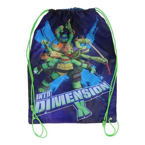 Image of   Ninja Turtles Gymnastiktaske