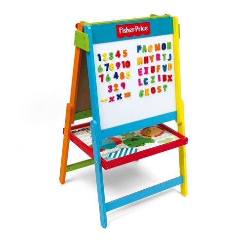 Image of Fisher Price School &Whiteboard (8430957100041)