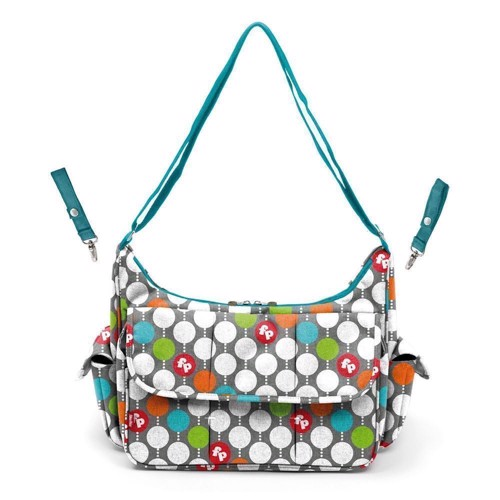 Fisher Price Diaper Bag - Dots