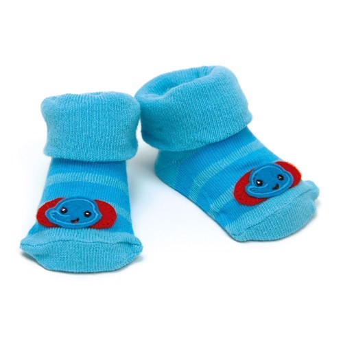 Image of Fisher Price Socks Elephant (8430957100669)