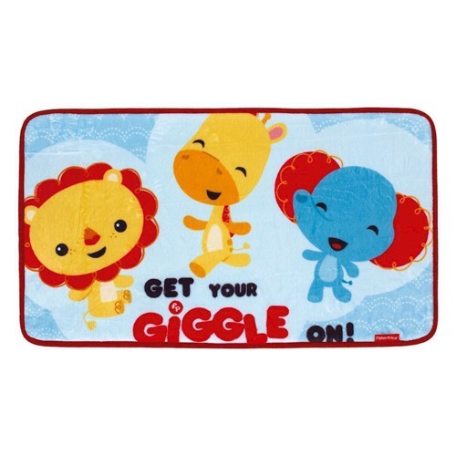Image of Fisher Price Carpet (8430957100829)