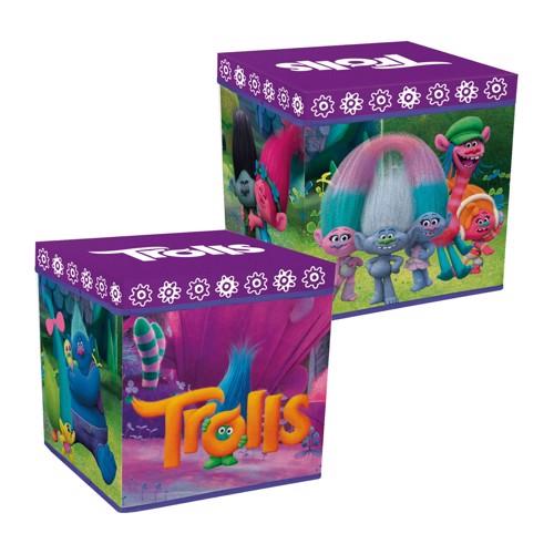 Image of   Trolls Opbevaringskasse, pris pr. stk