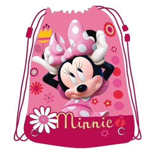 Image of   Minnie Mouse Gymnastiktaske