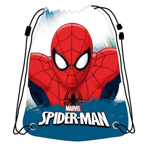 Image of   Spiderman Gymnastiktaske