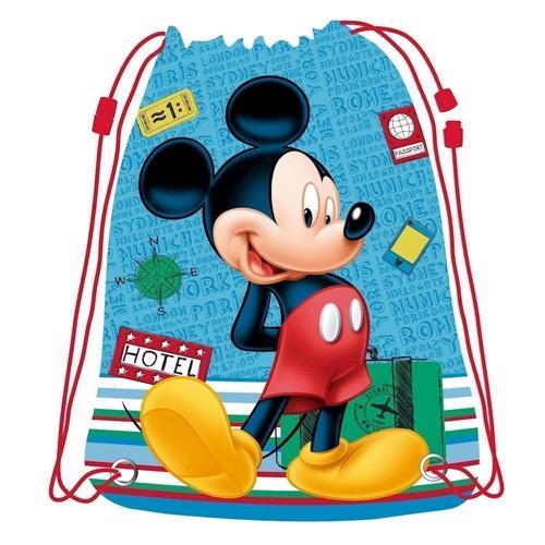 Image of   Mickey Mouse gymnastik taske