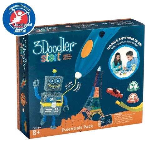 Image of 3Doodler Starter Pack