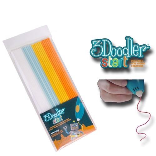 Image of 3Doodler Refill 1, 24dlg (857560006030)