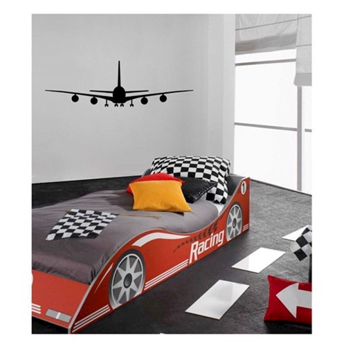 Image of   Wall sticker Plane